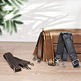 Polare Full Grain Leather Adjustable Replacement