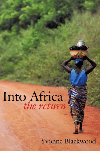 Book: Into Africa - The Return by Yvonne Blackwood