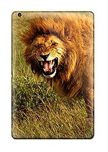Alicia Russo Lilith's Shop Hot 9018592I52296680 Case Cover Ipad Mini Protective Case Lion
