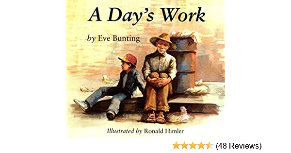 A Days Work - Kindle edition by Eve Bunting, Ronald Himler. Children Kindle eBooks @ Amazon.com.