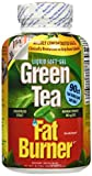 Best Green Tea Fat Burners - Applied Nutrition Green Tea Fat Burner® -- 90 Review