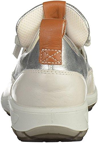 Dames Sport Chaussures de Argent Tokyo ara RxdqwYY