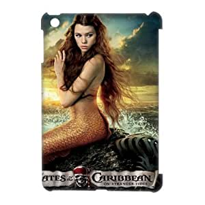 C-EUR Pirates of the Caribbean Pattern 3D Case for iPad Mini