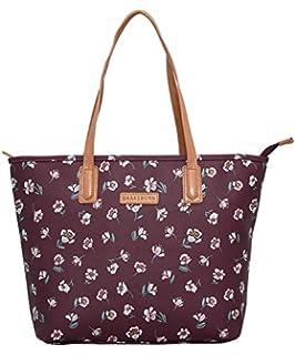 44af21e89f4a Brakeburn Trees Large Handbag  Amazon.co.uk  Clothing