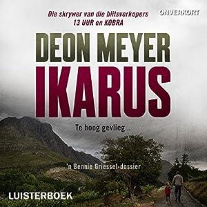 Ikarus Audiobook