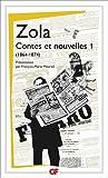 Contes et nouvelles (1864-1874) : Tome 1