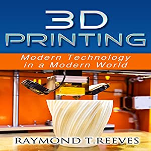 3D Printing Audiobook
