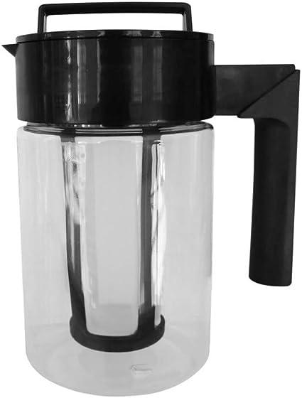 Amazon.com: Sixpi - Cafetera 3 en 1 para café helado en frío ...