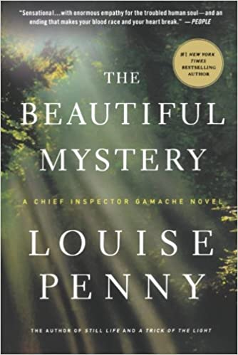 Louise Penny - The Beautiful Mystery Audiobook