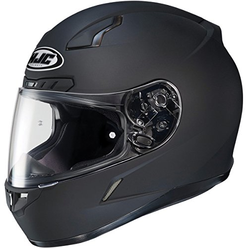 Best HJC Full Face Helmets: Top Picks from 2019 7