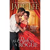 As Rich as a Rogue (Rakes and Rogues Book 3)