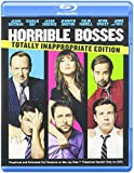 Horrible Bosses (Blu-ray) (Totally Inappropriate Edition)