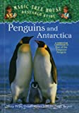 Penguins and Antarctica, Mary Pope Osborne and Natalie Pope Boyce, 1606863428