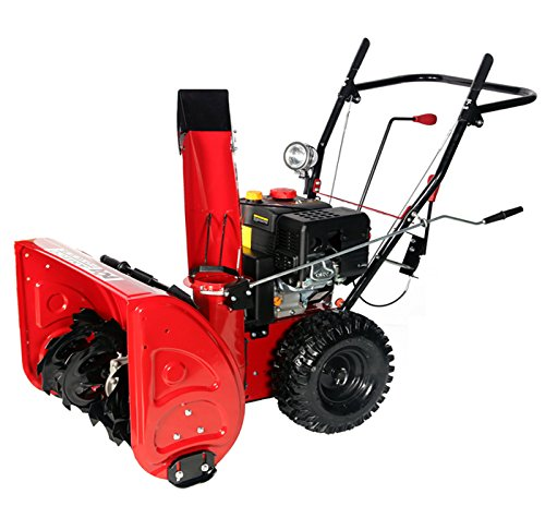 Where Can You buy 26 inch 212cc Two-Stage Electric Start Gas Snow Blower/Thrower