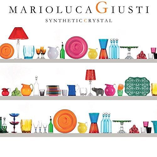 Mario Luca Giusti Kaspar Napkin Holder Transparent by Mario Luca Giusti