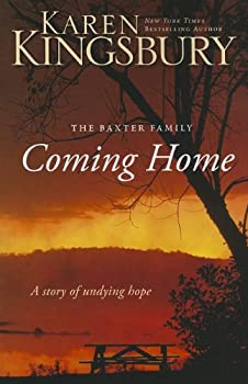 Coming Home 0310266246 Book Cover