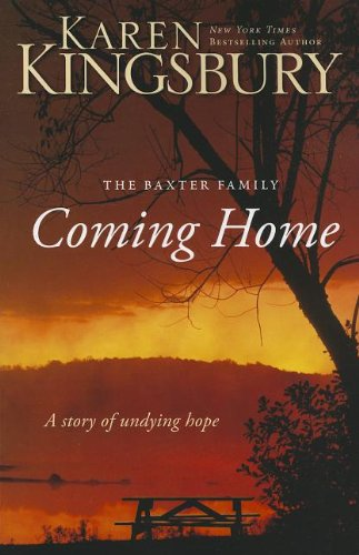 Coming Home - Book #23 of the Baxters