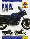 BMW 2-Valve Twins 1970-1996
