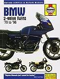 Haynes BMW Twins Motorcycles Owners Workshop Manual/1970-1996
