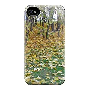 Premium Protection Before The Snow Falls Case Cover For Iphone 4/4s- Retail Packaging