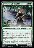 Magic: the Gathering - Dwynen, Gilt-Leaf Daen (172/272) - Origins