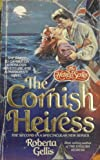 The Cornish Heiress, Roberta Gellis, 0440115159
