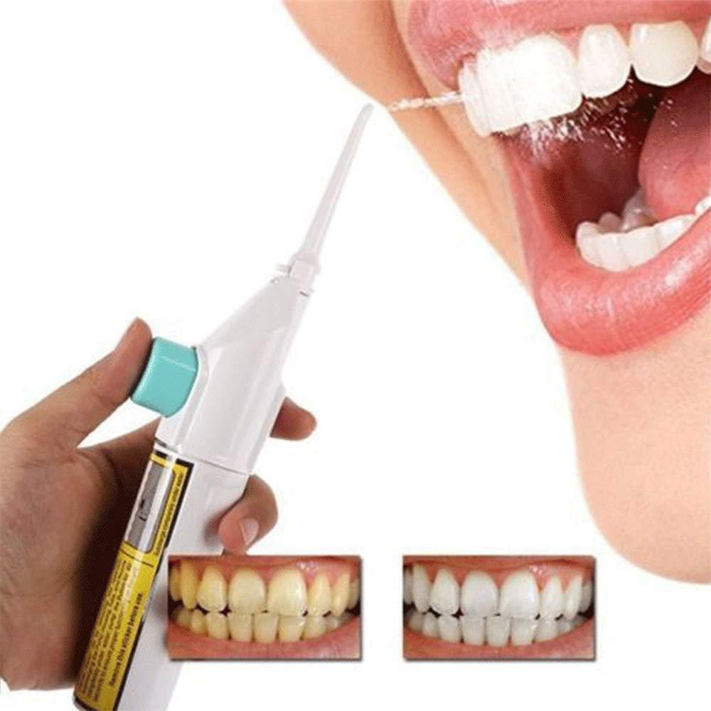 Irrigador dental, Máscara de viaje con cepillo de dientes para ...