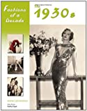 Fashions of a Decade, Maria Costantino, 0816067198