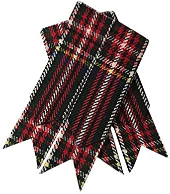 Highland Kilt Falda Escocesa Hose Calcetines Bandas Varios Tartán ...