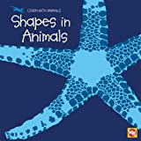 Shapes in Animals, Sebastiano Ranchetti, 0836888243