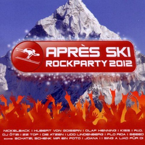 Price comparison product image Apres Ski Rockparty 2