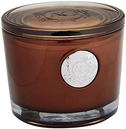 Santa Barbara Glass Jar Candle (Candle Jar Santa)