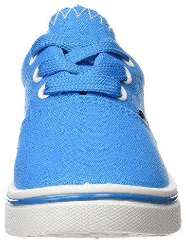 Kripton Halley, Zapatillas Niños Azul (Royal)