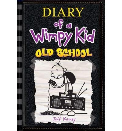Diary Wimpy Kid 10 School