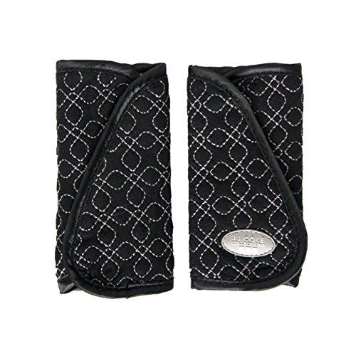 Jj Cole Strap Covers Black