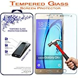 2x G6000 Glass For Samsung Galaxy O