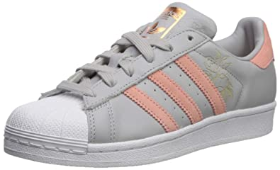 chaussures de sport femme adidas originals sneaker superstar w