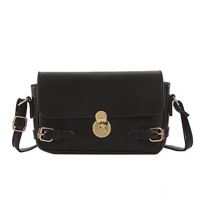 UK Trendy Designer Suede Buckle Shoulder bag Ladies Italian Leather Cross body