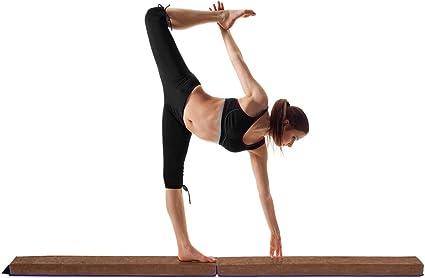 Balance Beam Schwebebalken Balken Turnen Gymnastik Training Schwebebalken