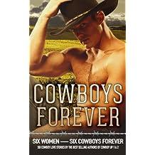 Cowboys Forever by Allison Merritt (2015-11-21)