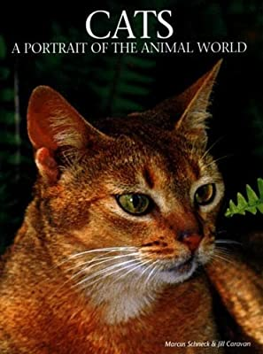 Cats: A Portrait of the Animal World by Marcus H. Schneck (2006-01-01)