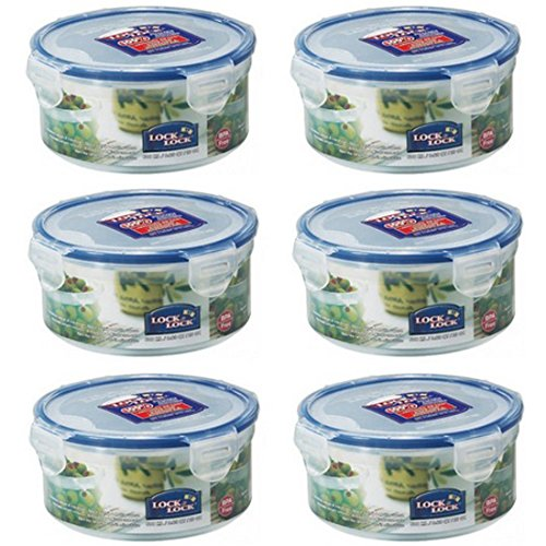 LockandLock 20 oz 2 5 cup Food Container product image