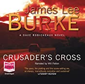Crusader's Cross | James Lee Burke