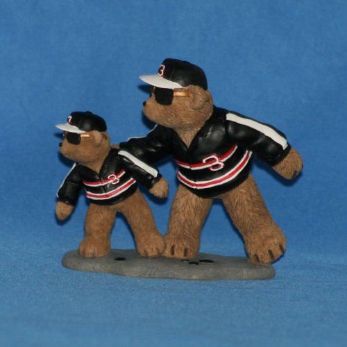Earnhardt Good Ole Bears Collection