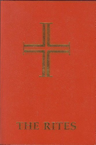 The Rites of the Catholic Church: Volume One by International Committee On English In The Liturgy - Mall Stores Pueblo