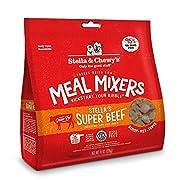 Amazon #DealOfTheDay: Save 30% Off Premium Raw Pet Food - Stella & Chewy's