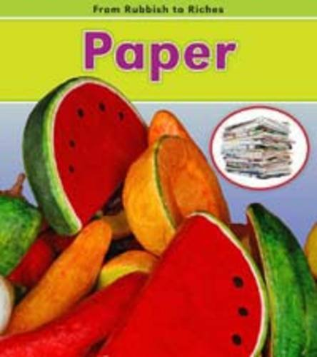 Paper (Read and Learn: From Rubbish to Riches)