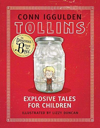 Tollins: Explosive Tales for Children pdf epub