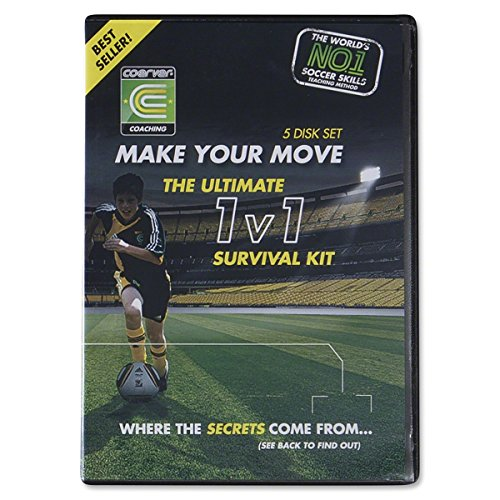 Coerver Coaching Make Your Move