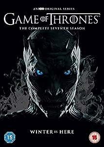 game of thrones season 7 amazon